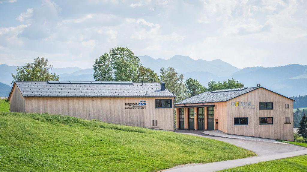 KFZ Werkstatt in Lingenau, Bregenzerwald